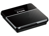 D-LINK DWR-932 – Modem-routeur portable 4G LTE (SIM) – Wifi 150MB, Wireless N