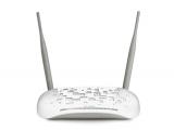TP-LINK TD-W8961N – Modem-routeur ADSL2+ Wifi 300MB, Wireless N