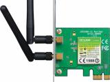 TP-LINK TL-WN881ND – Carte PCI-Express Wifi 300MB, Wireless N