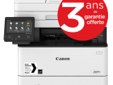 Imprimante CANON i-SENSYS MF426dw – Multifonction laser monochrome A4, USB, Ethernet, Wifi, Fax