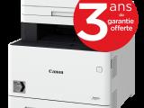 Imprimante CANON MF742CDW – Multifonction laser couleur A4, USB, Ethernet, Wifi
