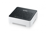 ZYXEL ZY-AMG1001 – Modem-routeur ADSL2+ Firewall, Ethernet, USB